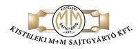Kisteleki M+M Sajtgyártó